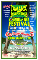 Jamaica Independence & Jerk Fest
