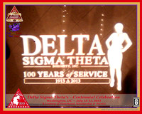 COLEMAN-LOVE Experience @DST~100th~Delta's Centennial (Wash.,DC)